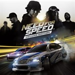 Need for Speed™ Deluxe Edition Logo