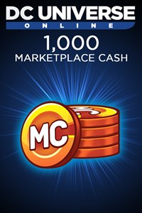1000 Marketplace Cash