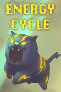 Carátula del juego Energy Cycle