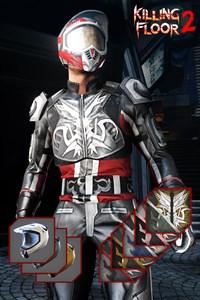 Carátula del juego Tanaka Biker Uniform Bundle