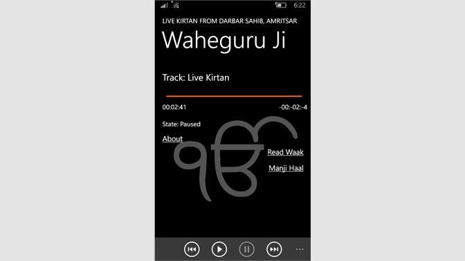 Get Amritsar Darbar Sahib Live Kirtan - Microsoft Store