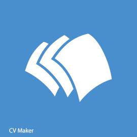 get cv maker free microsoft store