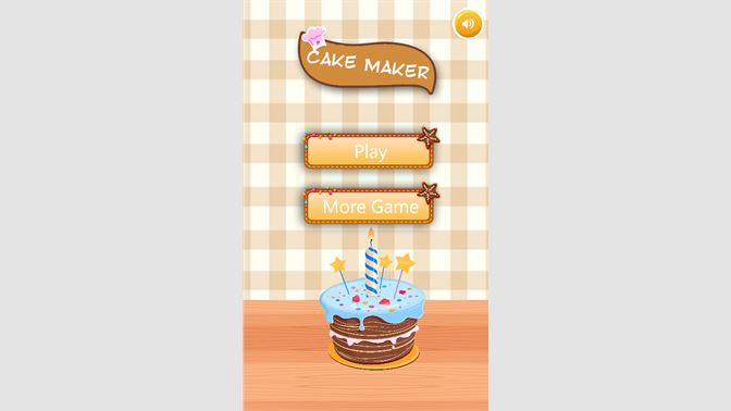 Get Ice Cream Cake Maker