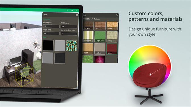 Get Planner 5d Home Interior Design Microsoft Store