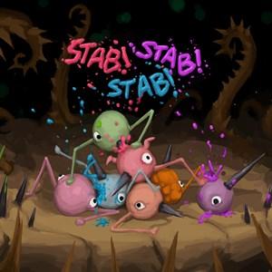 STAB STAB STAB! Xbox One