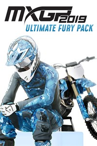 MXGP 2019 - Ultimate Fury Pack