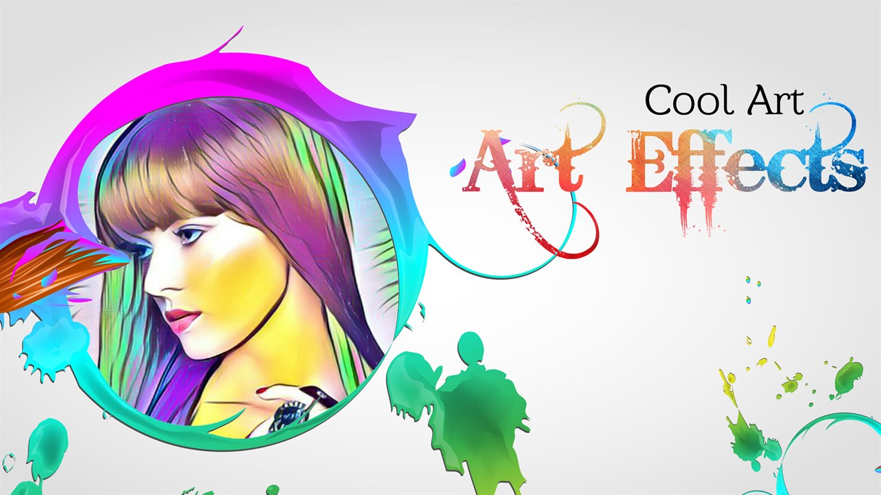 Get art filter photo editor paint filters and cartoon effects microsoft store