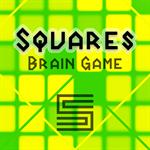 Squares - Brain Game Logo