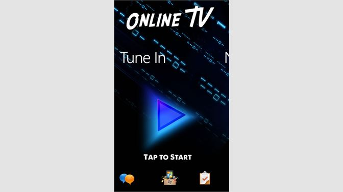 Get Online TV for Windows Phone 8 - Microsoft Store