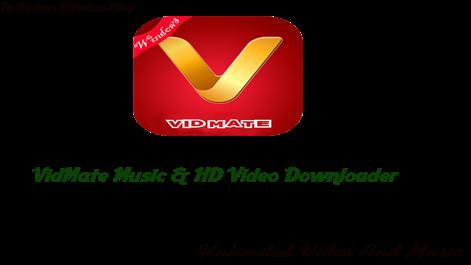 Get vidmate music hd video downloader microsoft store screenshot stopboris Image collections