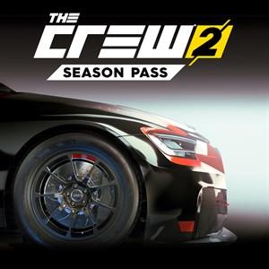 THE CREW® 2 - Season Pass Xbox One