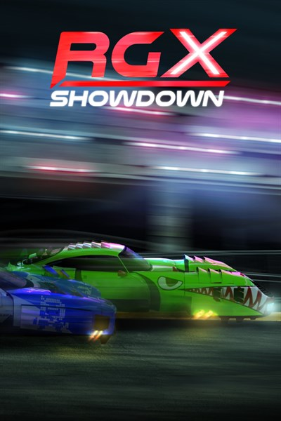 RGX: Showdown