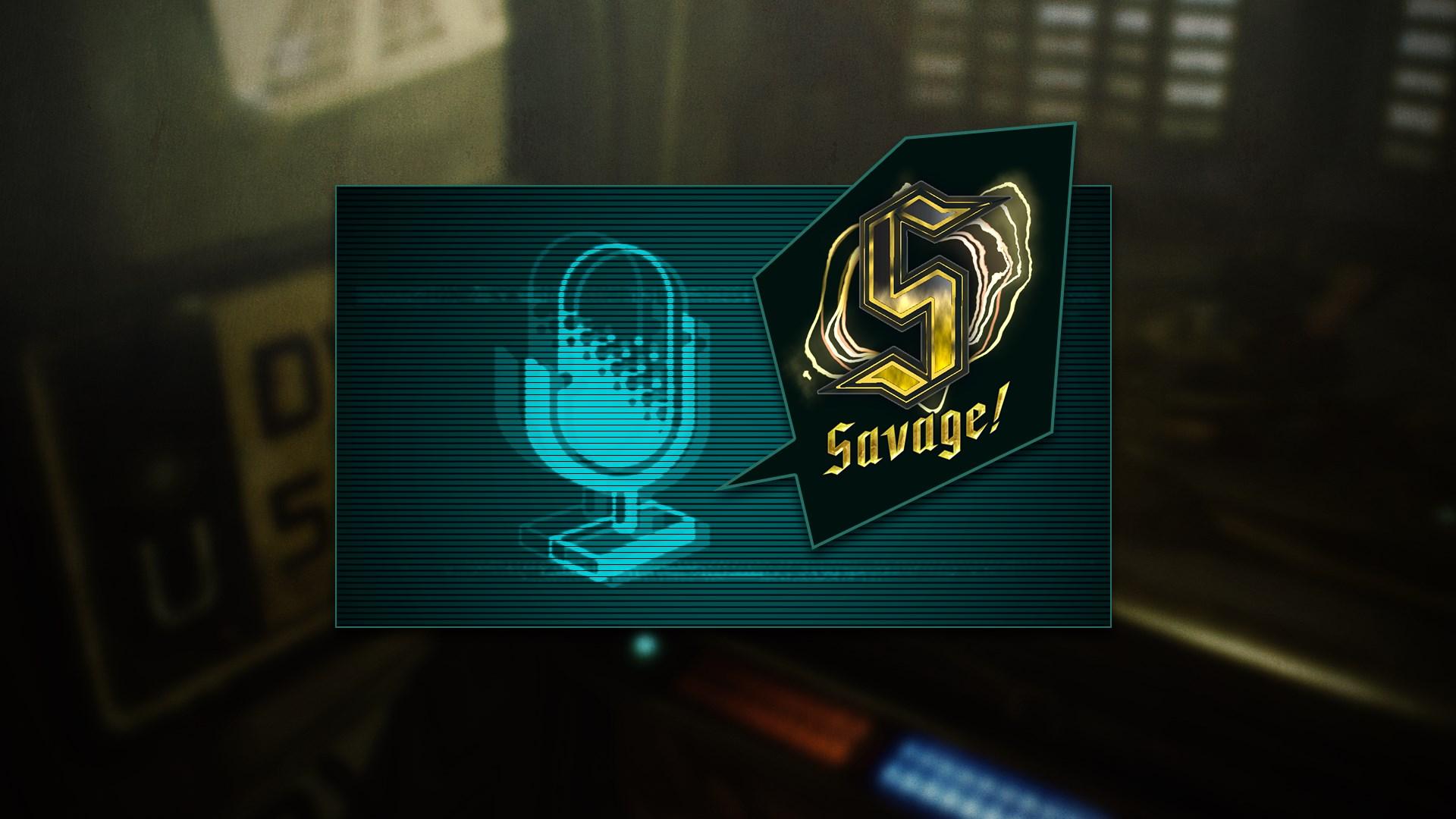 Alt Style Rank Announcers