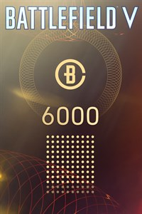 Battlefield™ V - Battlefield Currency 6000