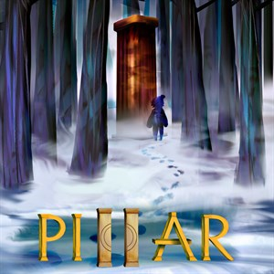 Pillar by Michael Hicks and Gonçalo Antunes Xbox One