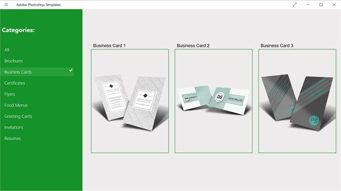 Templates For Adobe Photoshop Kaufen Microsoft Store De De