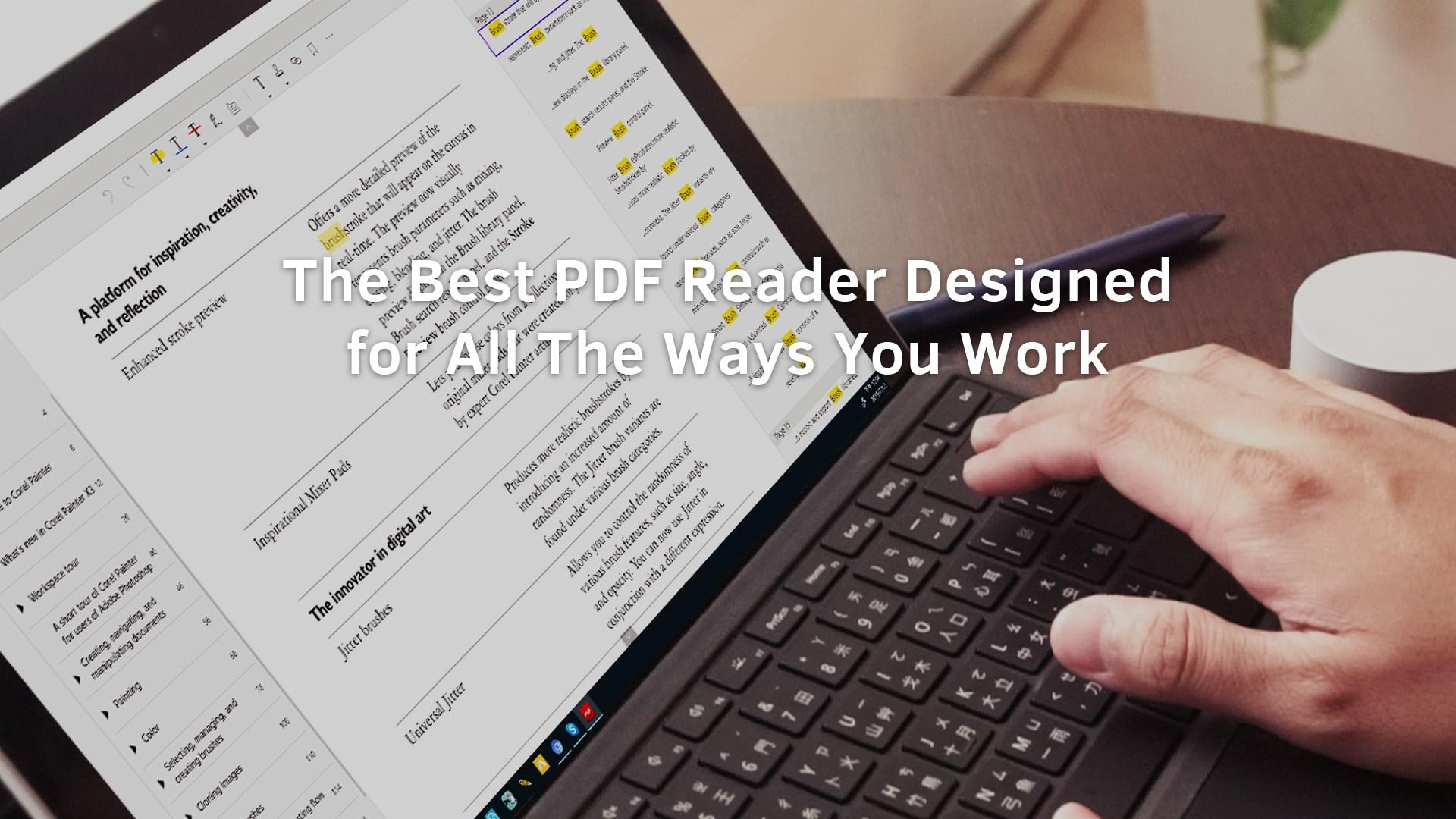 adobe pdf download pc