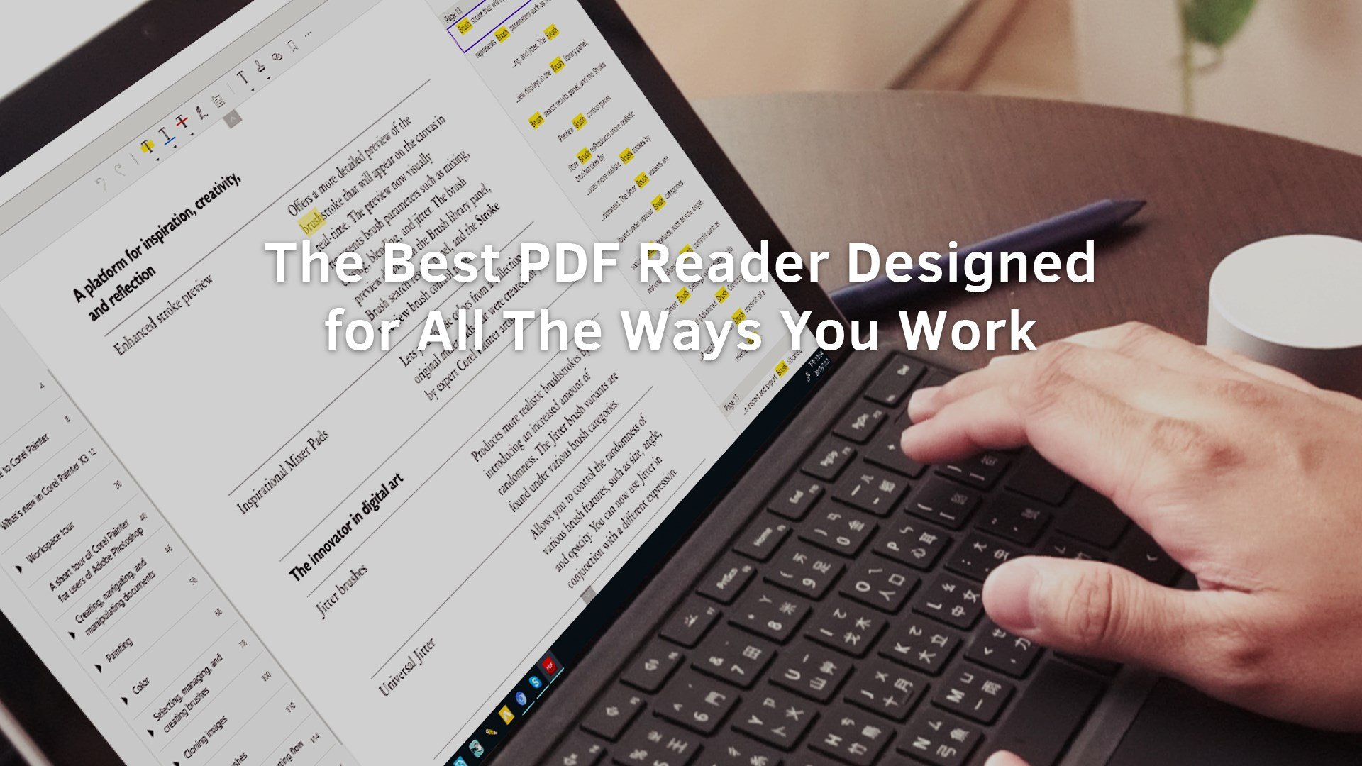 Buy PDF Reader Pro - Document Expert - Microsoft Store