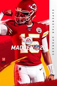Madden NFL 20: Superstar Upgrade