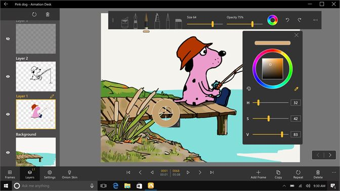 Free Windows Software Most Popular Animation Software For Windows 10 That Needs To Be Developed In 2019