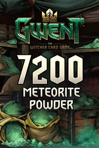 GWENT – 7200x Meteorite Powder
