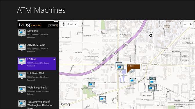 Get ATM machines - Microsoft Store