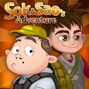 Sok and Sao's Adventure