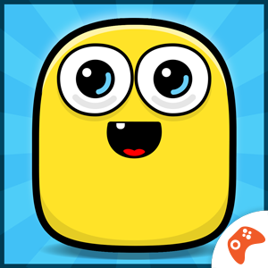 My Gu - Virtual Pet Games For Kids