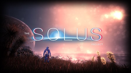Buy The Solus Project - Microsoft Store