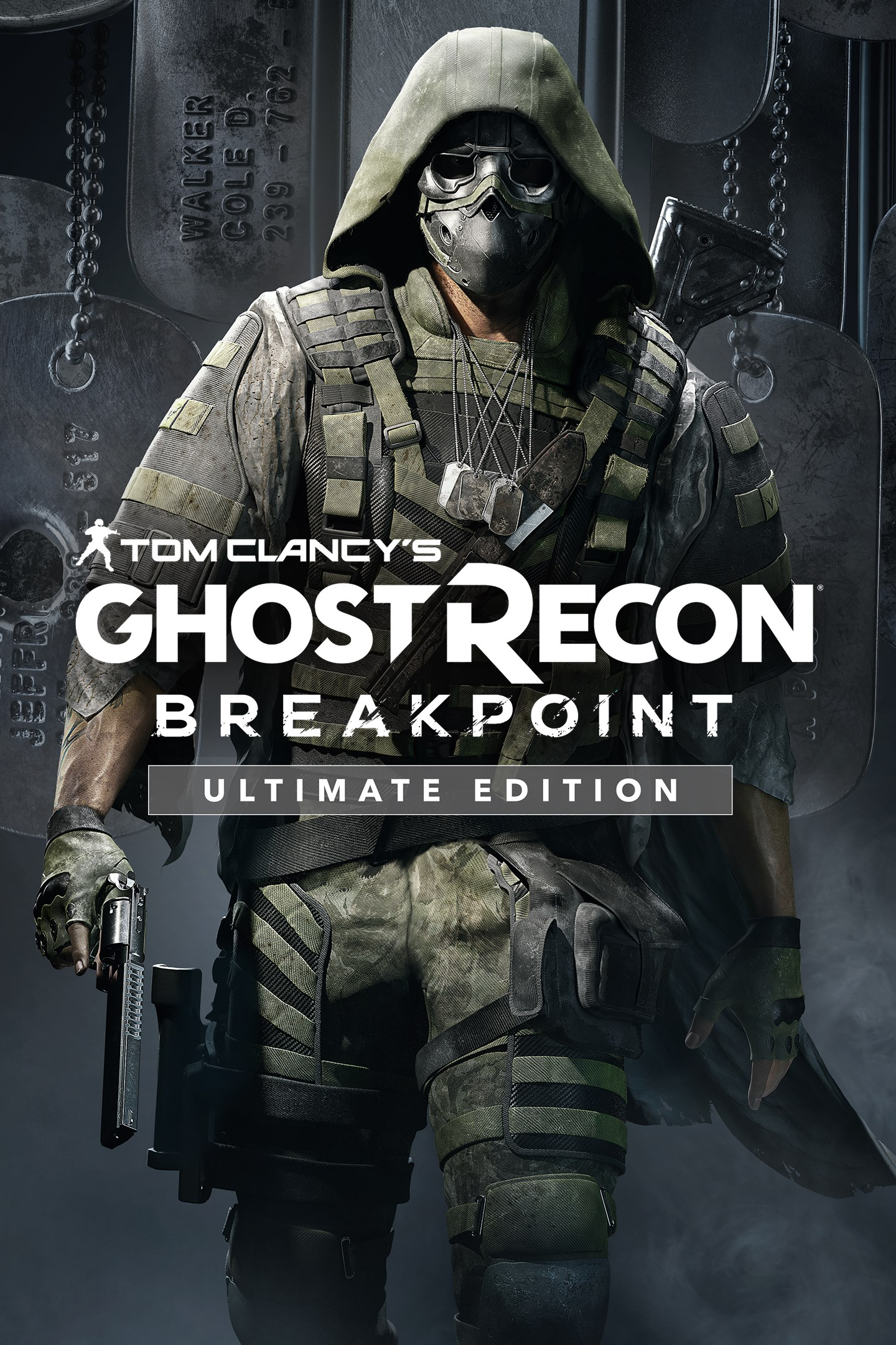 Tom Clancy's Ghost Recon® Breakpoint for Xbox One | Xbox