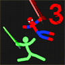 Stickman Warriors Shadow Fight