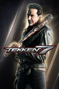 Carátula del juego TEKKEN 7 - DLC9: Negan