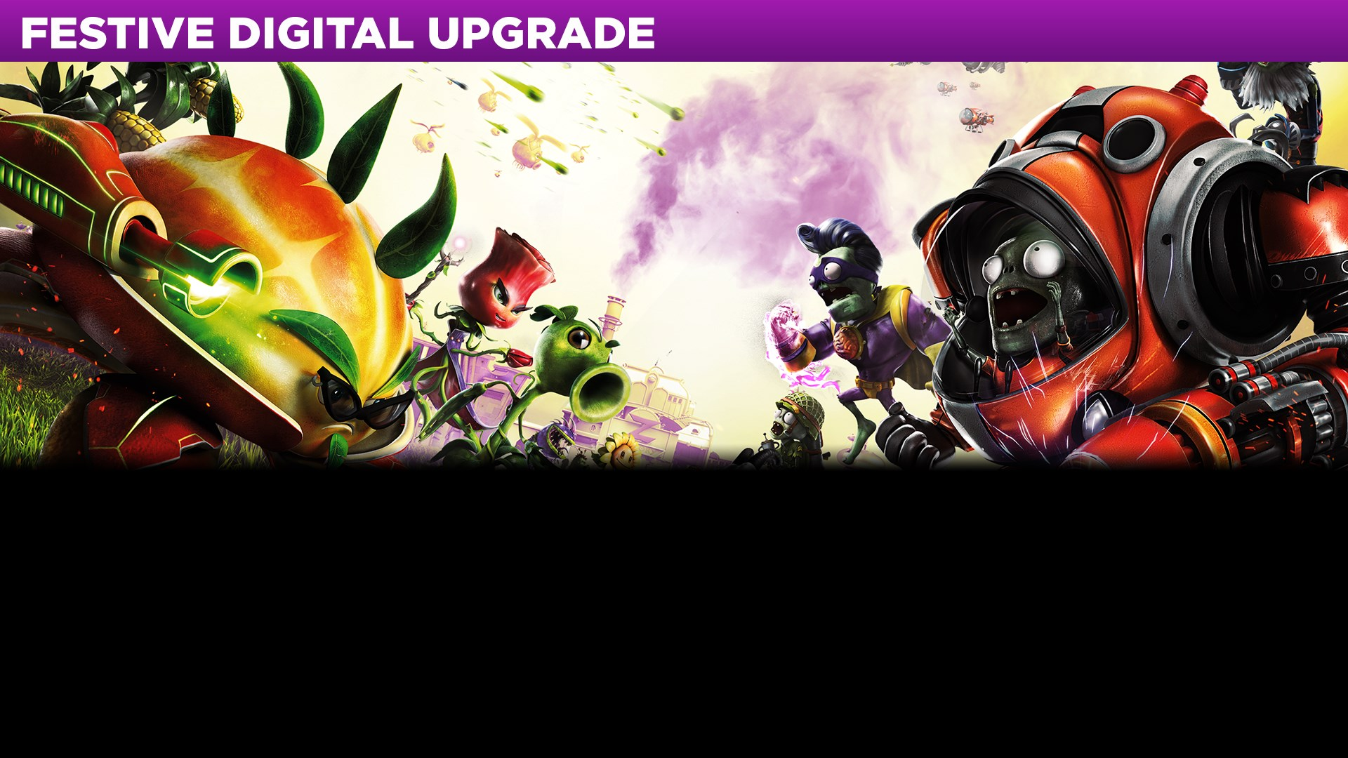 Buy Plants vs  Zombies™ Garden Warfare 2 - Festive Edition