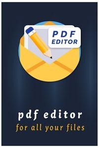 PDF Editor & Reader 10