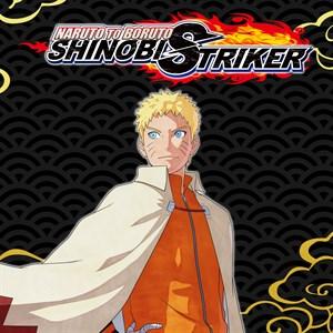 NTBSS: Master Character Training Pack Naruto Uzumaki (BORUTO) Xbox One