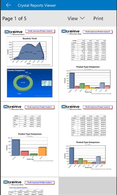 Crystal reports viewer free download for windows