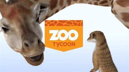 Buy Zoo Tycoon - Microsoft Store en-CA