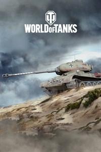 Carátula del juego World of Tanks - T-34-88
