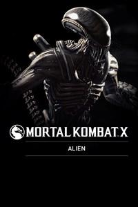 Carátula del juego Alien