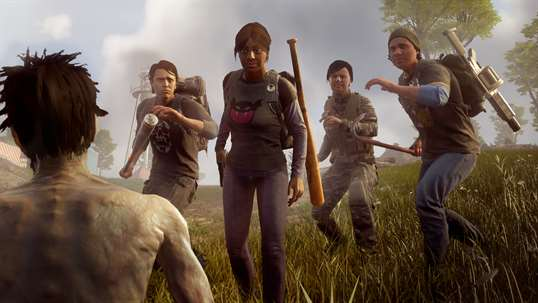 State of Decay 2 screenshot 4