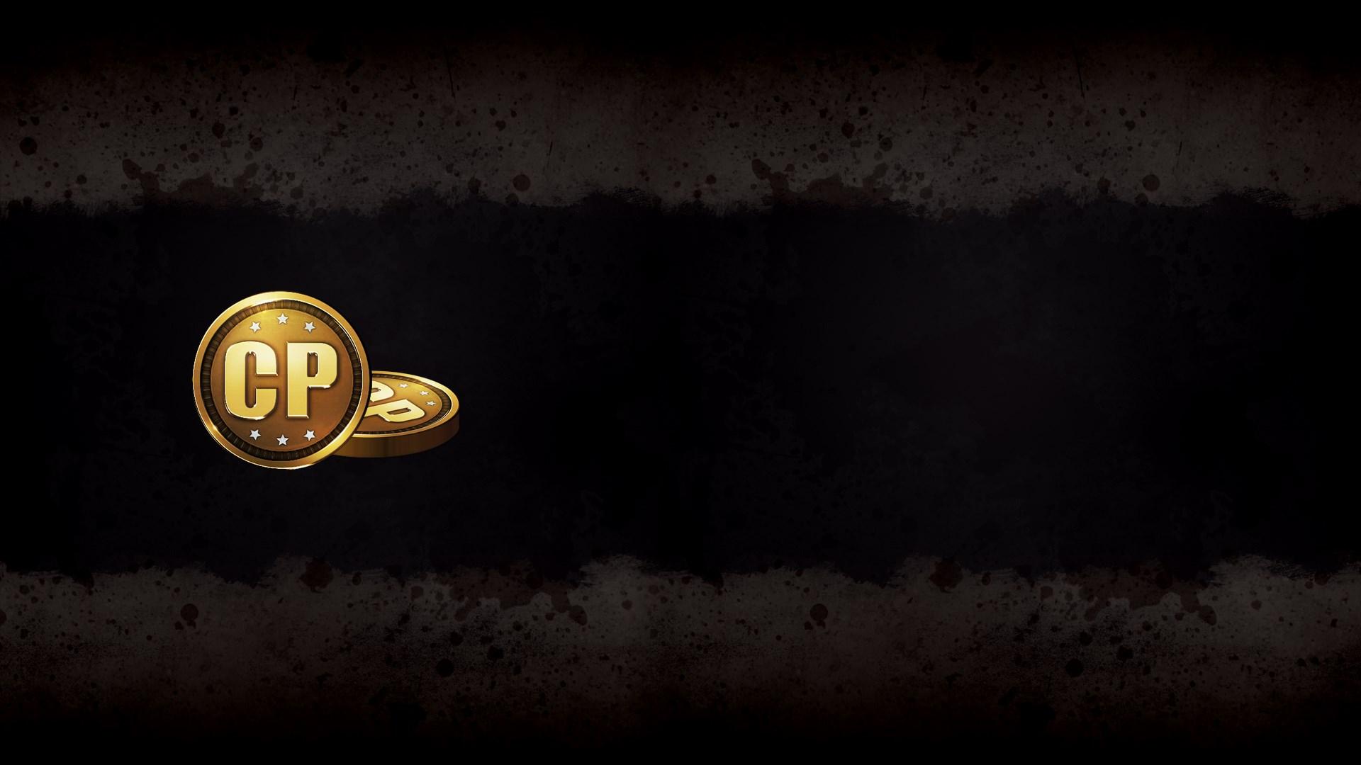 200 очков Call of Duty®: Black Ops III