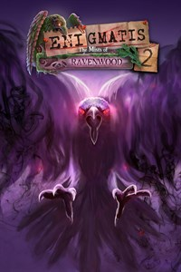 Carátula del juego Enigmatis 2: The Mists of Ravenwood