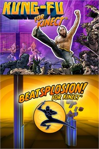 Beat This Bundle: Kung-Fu & Beatsplosion
