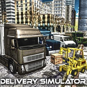Delivery Simulator