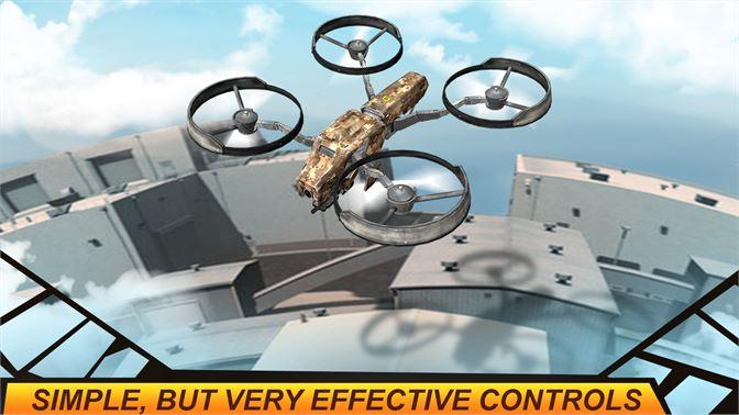 Get Drone Simulator 3D - Microsoft Store