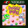 ACA NEOGEO PUZZLE BOBBLE for Windows