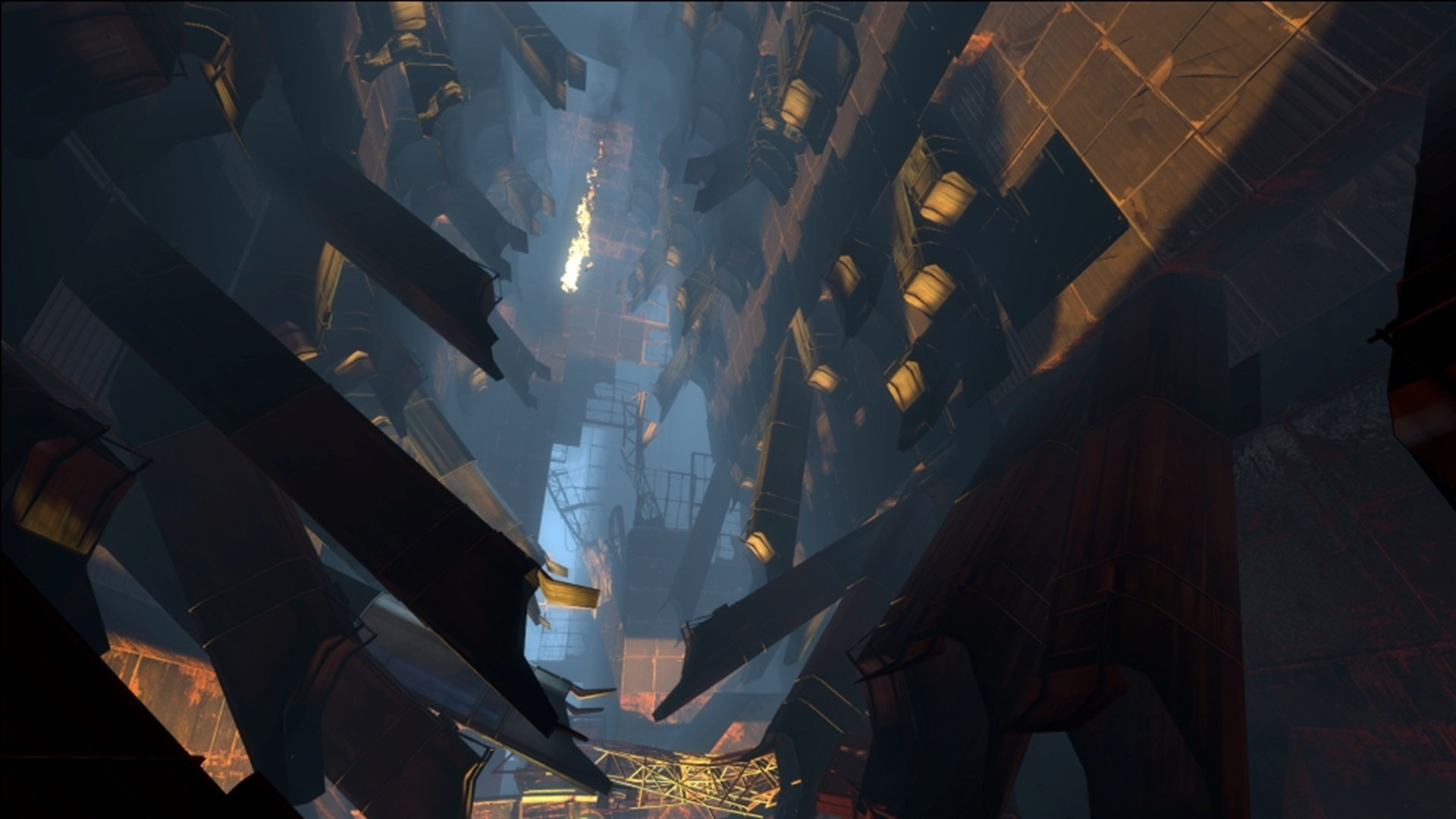 Скриншот №16 к Portal 2