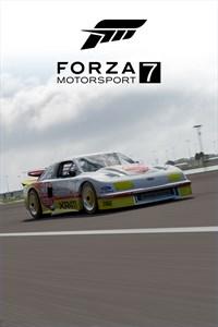 Merkur #11 MAC Tools XR4Ti 1986 Forza Motorsport 7