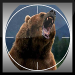 Wild Animal Sniper Hunter