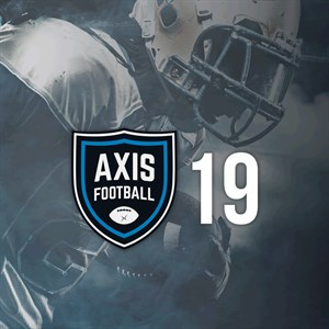 Axis Football 2019 Xbox One